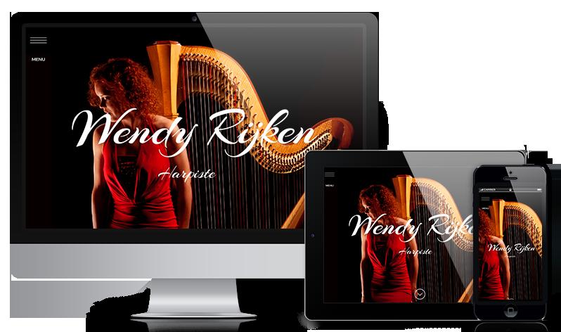 ForEBS - portfolio Wendy Rijken